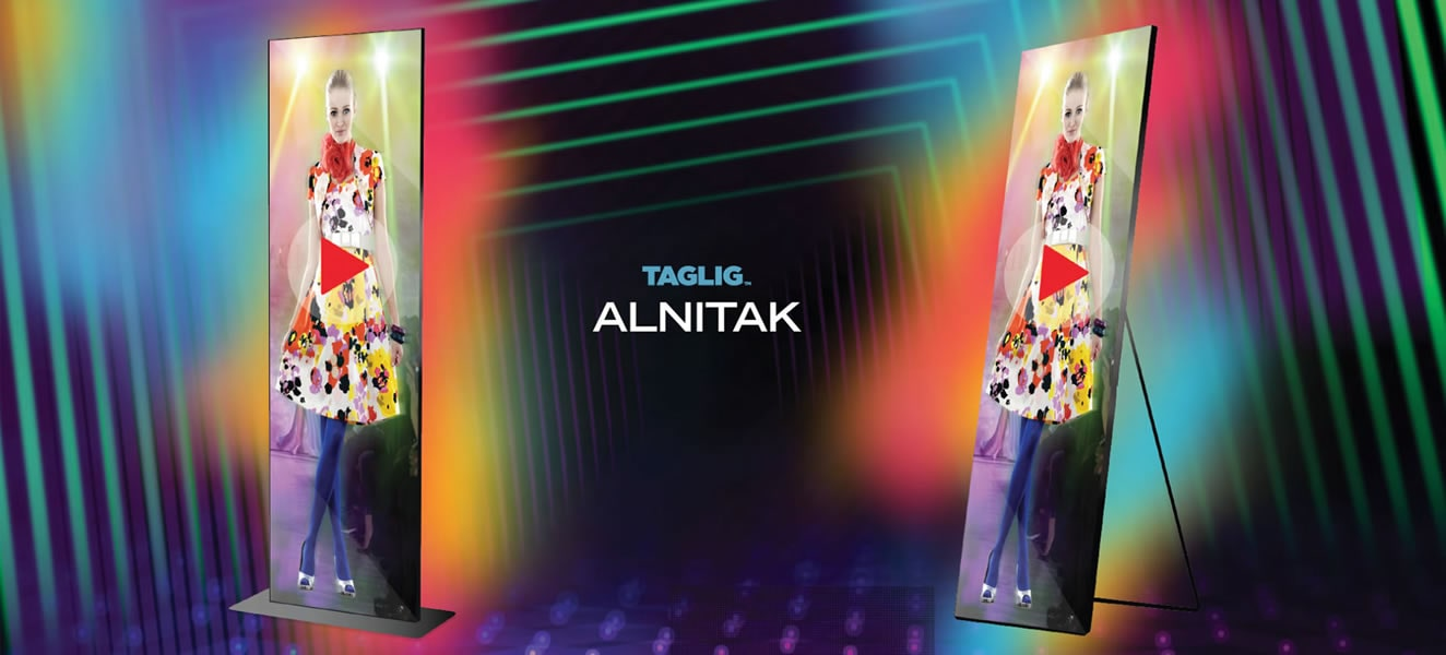 Alnıtak Taglig Led Panel