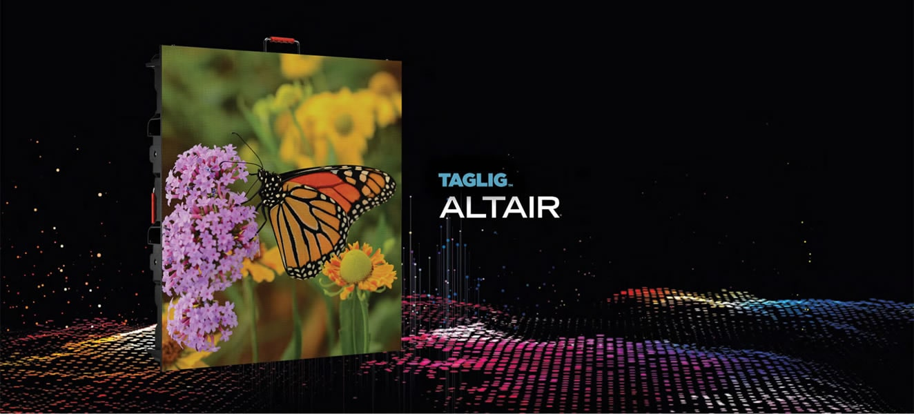 Altair Taglig Led Panel